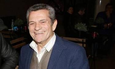 Συγκινεί ο Γιώργος Μαργαρίτης: Χαρίζει το σπίτι του σε μια φτωχή οικογένεια!