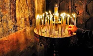 Η Θεία Λειτουργία των Χριστουγέννων στο OPEN