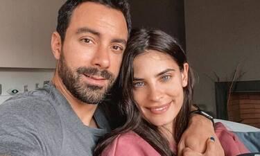 Σάκης Τανιμανίδης: Η Χριστίνα Μπόμπα γιορτάζει και της έκανε ένα σούπερ δώρο!