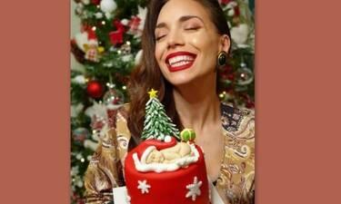 Κρυσταλλία: Πήρε εξιτήριο από το μαιευτήριο και θα κάνει Χριστούγεννα στο σπίτι!