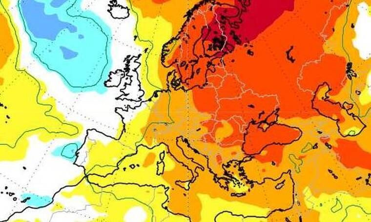 Καιρός: Δυστυχώς, κακά μαντάτα από τη ΕΜΥ! Ο φετεινός χειμώνας θα είναι...