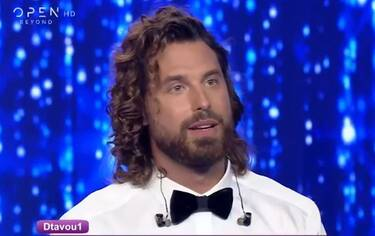 Νάσος Παπαργυρόπουλος: Θα είναι ο επόμενος Έλληνας Bachelor;