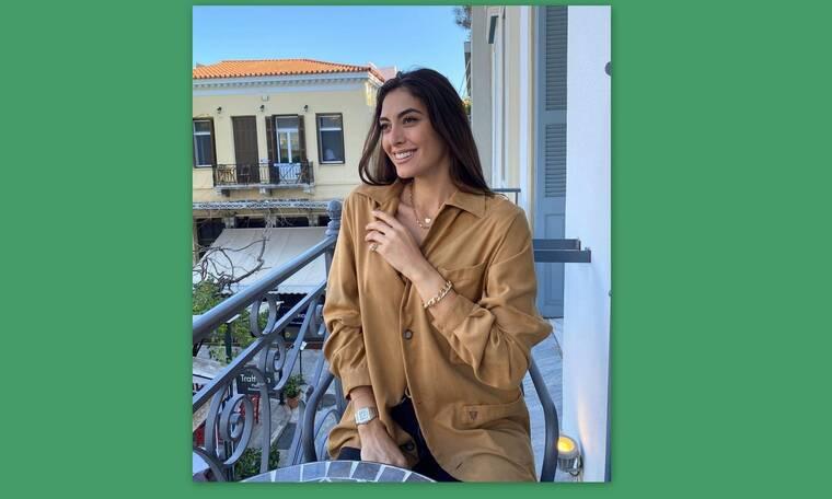 Εύη Ιωαννίδου: Νέος σύντροφος για το γνωστό μοντέλο; Η αποκάλυψη ήρθε μέσω instagram