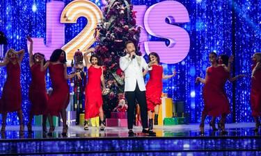 J2US: Υψηλή τηλεθέαση την βραδιά των Χριστουγέννων - Όσα θα δούμε απόψε στον τελικό!