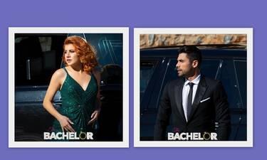 Βασιλάκος - Νικολέττα: Υπήρξαν ζευγάρι πριν τον τελικό του Bachelor; Φωτό - Αποκάλυψη
