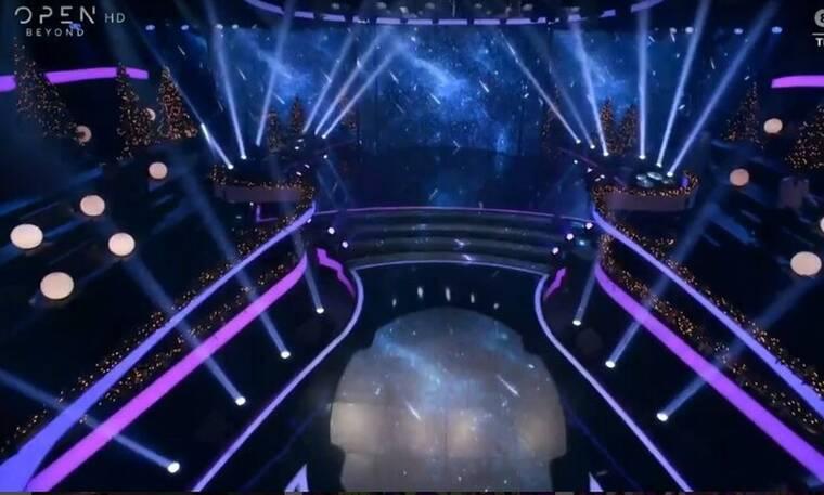 J2US τελικός: Το είδαμε και δεν το πιστεύαμε! Δείτε ποιος ανέβηκε στη σκηνή και τραγούδησε
