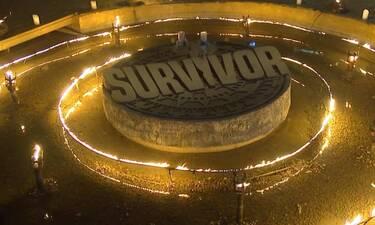 Μάθαμε ποιο θα είναι το 1ο πολύτιμο έπαθλο στο 1ο επεισόδιο του Survivor!