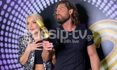 J2US τελικός: Αποκλειστικό: Οι πρώτες δηλώσεις των νικητών στο gossip-tv.gr