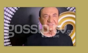 J2US: Ο Πανταζής στο gossip-tv: Οι δυσκολίες λόγω covid-19, η συνεργασία με τη Ζωή και οι ευχές