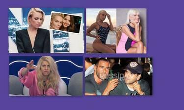 Ανασκόπηση 2020: Οι τηλεοπτικές κόντρες και οι καβγάδες που δεν θα ξεχάσουμε!