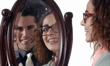 Μαρία η άσχημη: Η Ελεωνόρα συνειδητοποιεί ότι ο έρωτας της ζωής της είναι πιο κοντά