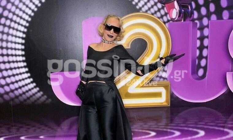 J2US: Καλογρίδη: To φινάλε και η μεγάλη συγκίνηση στην κάμερα του gossip-tv!