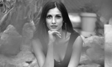8 Λέξεις: Ειρήνη Καραγιώργη: Ποια σκηνή την έκανε να κλάψει και να πονέσει πολύ;