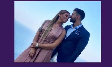 Βαλαβάνη: Η ατάκα on camera για το ενδεχόμενο γάμου με τον Βασάλο!