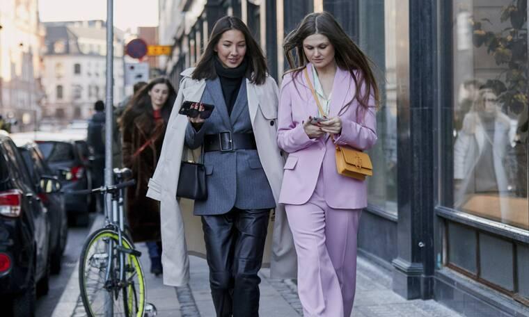 Οδηγός Αγοράς: 10 ιδανικά παντελόνια για τις εμφανίσεις σου την Πρωτοχρονιά