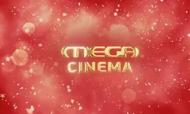 Η Χριστουγεννιάτικη Μελωδία έρχεται στο Mega