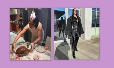 Αρετή Λις: Η νικήτρια του My Style Rocks γιόρτασε τα γενέθλιά της (photos-vid)