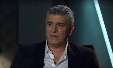 Βλαδίμηρος Κυριακίδης: Αποκάλυψε πόσα πήρε για μία ταινία και… «μείναμε άφωνοι»!