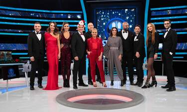 Still Standing: Πρωτοχρονιά με τα «αστέρια» του «Your Face Sounds Familiar»!