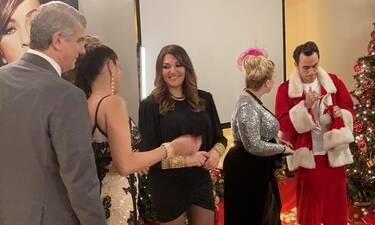 Μην αρχίζεις τη Μουρμούρα: Οι πρώτες εικόνες από το Πρωτοχρονιάτικο ρεβεγιόν με Γαρμπή!