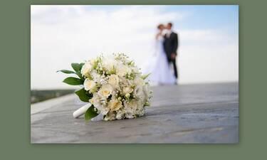 Γνωστό ζευγάρι της ελληνικής showbiz παντρεύεται την Κυριακή!