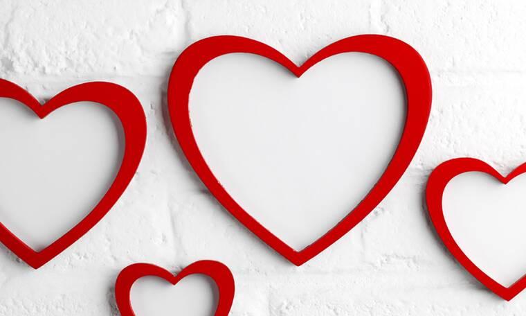Εβδομαδιαίες Ερωτικές Προβλέψεις 04/01-10/01: Κι αν σου έφυγε μια αγάπη, άλλη θα βρεις!