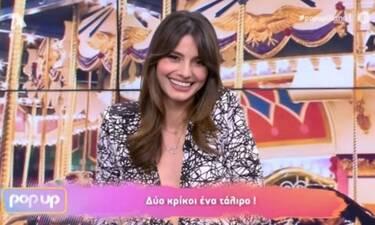 Ηλιάνα Παπαγεωργίου: Η απίστευτη ατάκα σε τηλεθεάτρια για τα νούμερα τηλεθέασης!