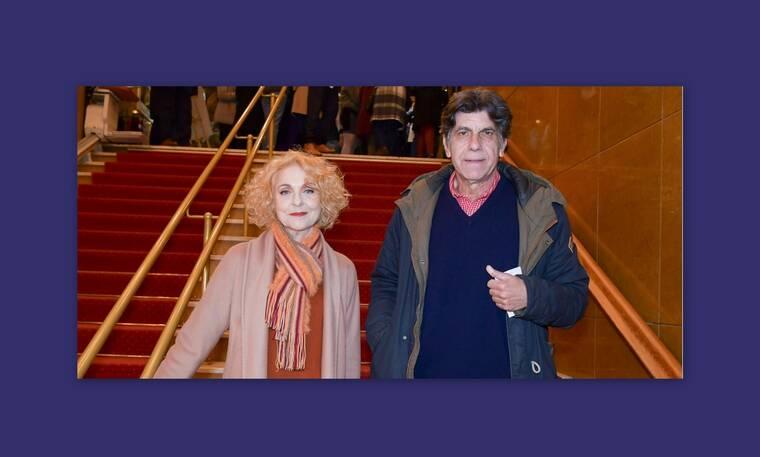 Ναταλία Τσαλίκη: Έτσι κρατά ζωντανή τη σχέση της με τον Μπέζο μετά από 36 χρόνια