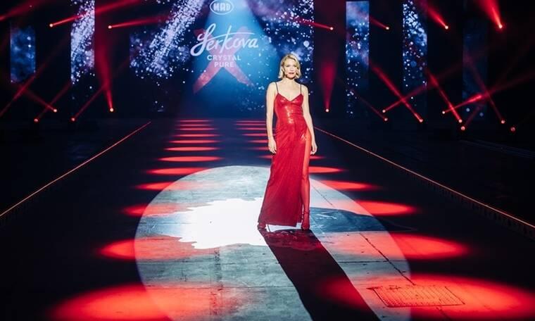 Madwalk 2020: Όλα όσα θα δούμε και η λαμπερή και σέξι Βίκυ Καγιά!
