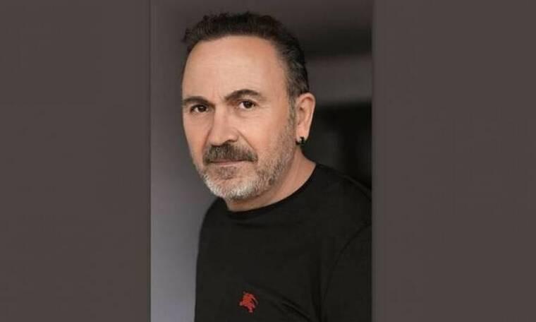 Ο Σταμάτης Γονίδης αποχαιρετά τη χρονιά με νέο τραγούδι!