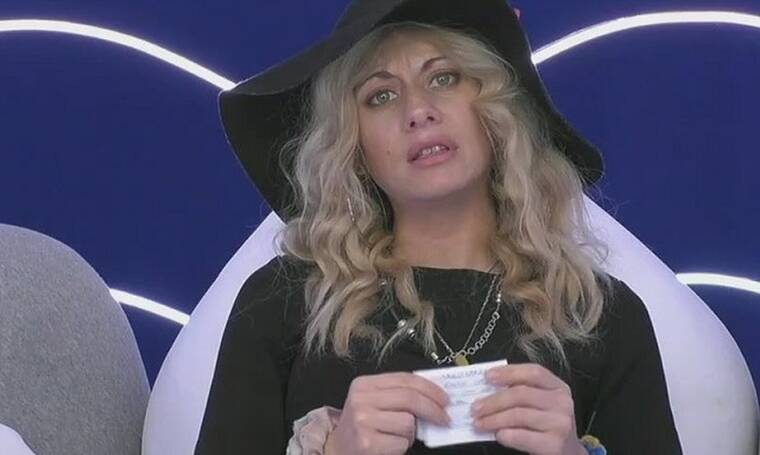 Big Brother: Αυτή κι αν είναι είδηση! Δεν πάει ο νους σας σε ποια εκπομπή θα ενταχθεί η Άννα Μαρία!