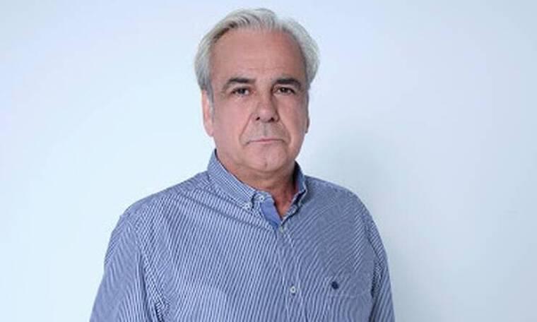 Ήλιος: Νίκος Αρβανίτης: «Οι καλλιτέχνες ζούμε την απόλυτη καταστροφή»