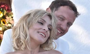 Ελεονώρα Ζουγανέλη: Η απίστευτη Πρωτοχρονιάτικη φωτό στην αγκαλιά του άντρα της!