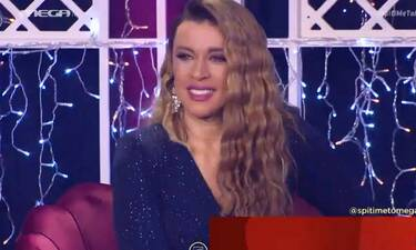 Πρεζεράκου: Η πρώτη τηλεοπτική εμφάνιση μετά τον ακρωτηριασμό της