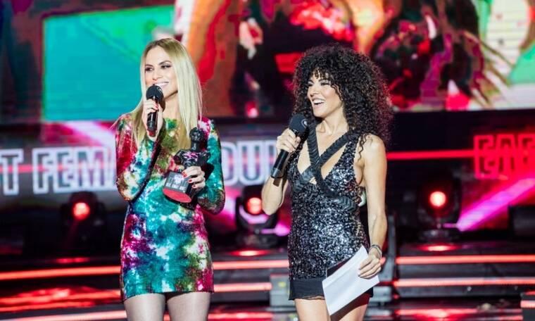 Mad Video Music Awards: Απόψε στο MEGA θα απολαύσουμε τη μεγαλύτερη γιορτή της μουσικής