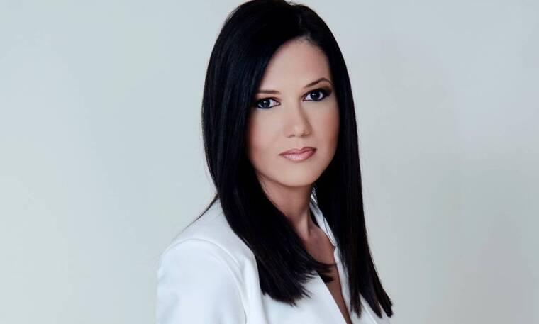 Στέλλα Γκαντώνα: «Μεγαλύτερος ανταγωνιστής μου είναι ο εαυτός μου»