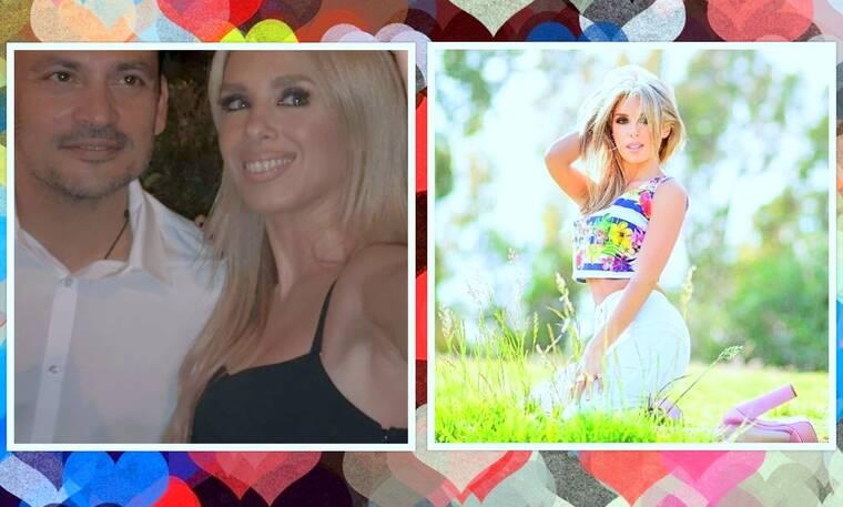 Χριστίνα Ψάλτη: Η καταπληκτική ομοιότητα της κόρης της με τον σύντροφό της!