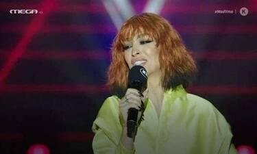 Mad Video Music Awards 2020: Γιατί συγκινήθηκε η Φουρέιρα όταν παρέλαβε το βραβείο της;