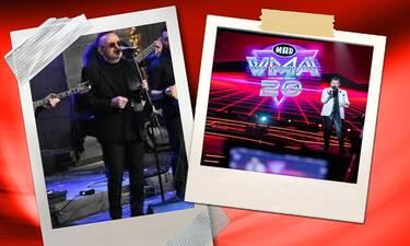 Τηλεθέαση: VMA 2020 ή Στην υγειά μας; Τι επέλεξαν οι τηλεθεατές;