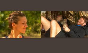 Survivor:Η επική ατάκα της Μαριπόζα για την ηλικία της Ταραμπάνκο! «Μπέντζαμιν Μπάτον,του χρόνου 22»