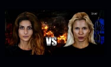 Survivor: Η πρώτη «μάχη» Σαλαγκούδη – Ιγγλέζου! Ποια κέρδισε;