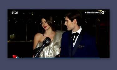 GNTM: Αιμιλιάνο- Μαριαγάπη: Δεν πάει ο νους σας τι αποκάλυψαν για την σχέση τους on camera!