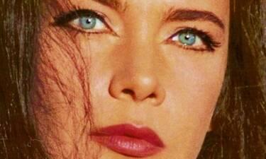 Τζένη Καρέζη: Τα κοσμήματα που φορούσε η ηθοποιός στις γιορτές - Σπάνια φωτό