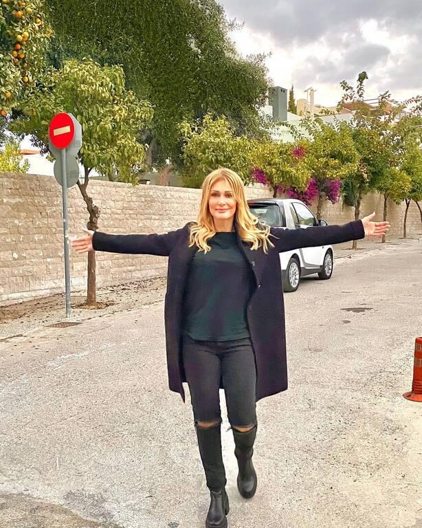 Νατάσα Θεοδωρίδου: Μίλησε για την ηλικία των 50, την εξωτερική εμφάνιση και τα κιλά!