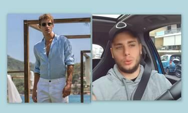 Αλέξανδρος Κοψιάλης: Είχε πάει στο «Ραντεβού στα τυφλά» με τον Έντουαρντ του GNTM