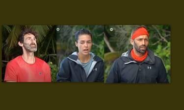 Survivor: Νέα κόντρα στους Διασήμους – Η ενόχληση της Ταραμπάνκο και οι απίστευτες ατάκες!