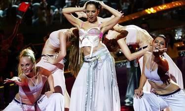 Eurovision: Θυμάστε τη Sertab; Είναι πλέον αγνώριστη - Θεαματική αλλαγή (Photos)
