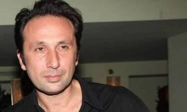 Ρένος Χαραλαμπίδης: «Η δεύτερη καραντίνα με βρήκε κουρασμένο από την πρώτη»