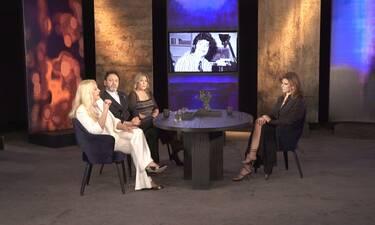 Προσωπικά: Το αφιέρωμα στον Μανώλη Αγγελόπουλο και οι αποκαλύψεις για τη ζωή του