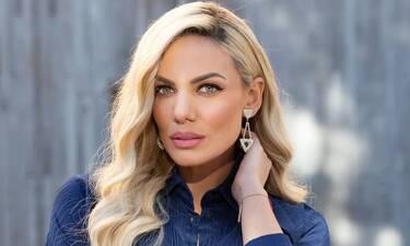 Ιωάννα Μαλέσκου: Ανάρτησε την πιο sexy φωτογραφία για το 2021!